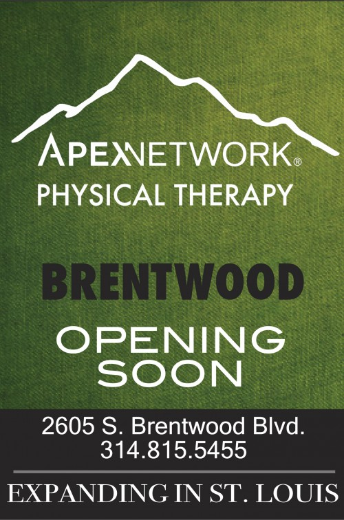 ApexNetwork Physical Therapy Brentwood, MO