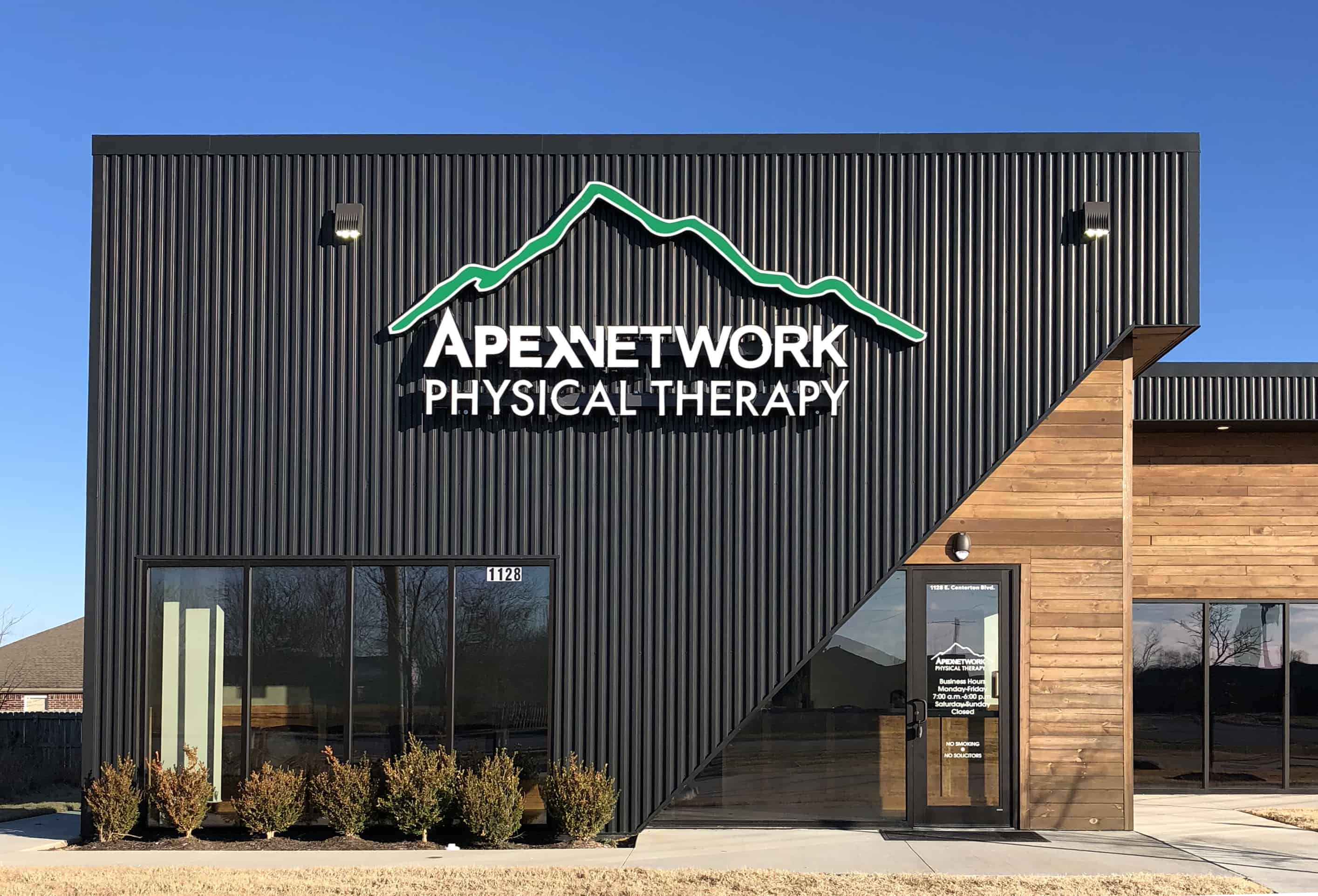 ApexNetwork Centerton, AR