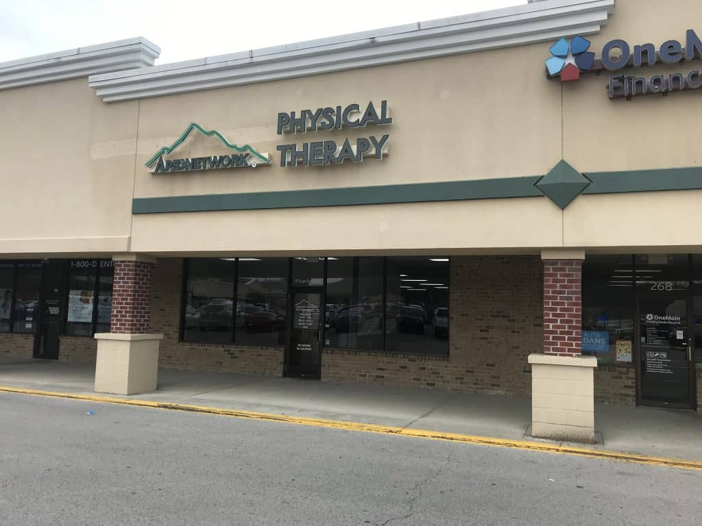 sports physical form kentucky  Morehead, KY - ApexNetwork Physical TherapyApexNetwork ...