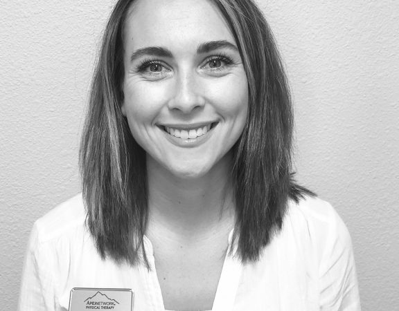 Laura Halpin, DPT, PT, Clinic Manager