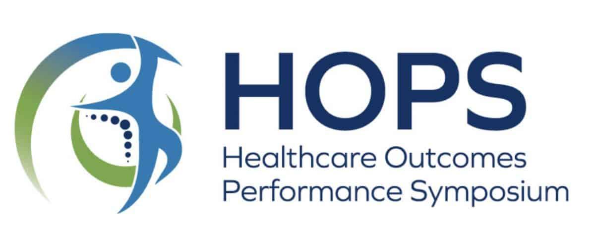 HOPS (Healthcare Outcomes Performance Symposium)