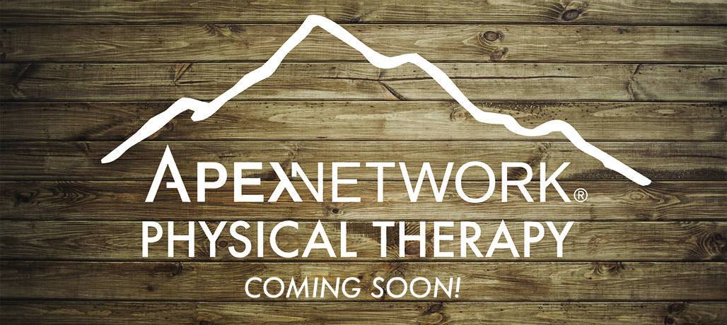 ApexNetwork Coming Soon