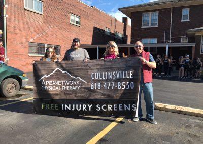 Collinsville, IL event