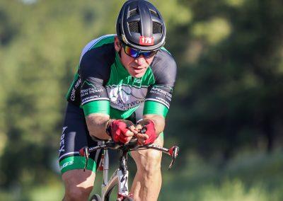 Andy Milligan Riding