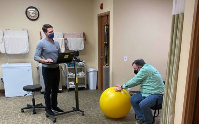 9 Types of Physical Therapy Explained
