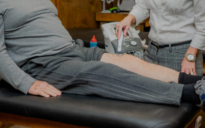 Physical Therapy After Total Knee Replacement